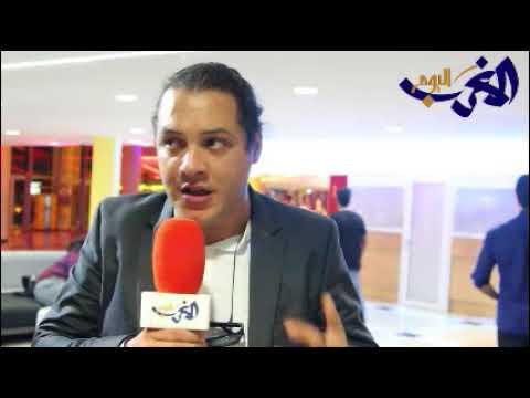 العرب اليوم - شاهد: رؤوف صبحي يتحدث عن كواليس فيلم
