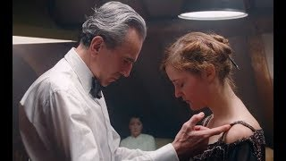 Nonton  Phantom Thread  Official Trailer  2017    Daniel Day Lewis Film Subtitle Indonesia Streaming Movie Download