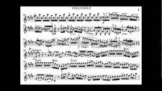 Download Lagu Bach, J.S. violin concerto in E major BWV 1042 Mp3