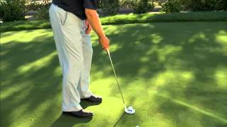 Video Putting  Instruction  How to Release the Putter Properly MP3, 3GP, MP4, WEBM, AVI, FLV Mei 2018