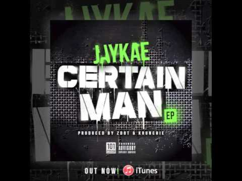 JAYKAE | CERTAIN MAN @ZdotProductions @krunchiebeats  @jaykae_invasion