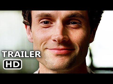 YOU Season 2 Trailer (NEW 2019) Netflix Series HD