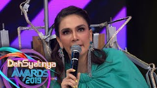 Video DAHSYATNYA AWARDS 2019 | Tes Kejujuran Luna maya Makin Heboh [28 Maret 2019] MP3, 3GP, MP4, WEBM, AVI, FLV Mei 2019