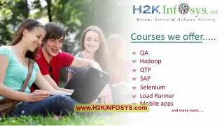 Big Data Hadoop Training | Read/Write Operators And Data Nodes Tutorial 2 (part 2) | H2kinfosys