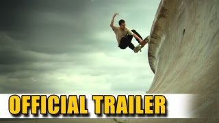 Pretty Sweet Official Trailer (2012) - Skateboarding Documentary