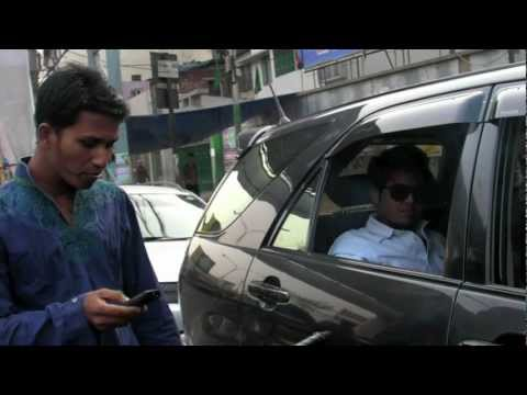 Environment Awareness Short Film.