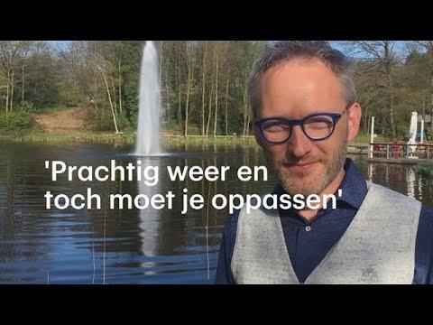'Prachtig weer, en toch moet je oppassen' - RTL NIEUWS