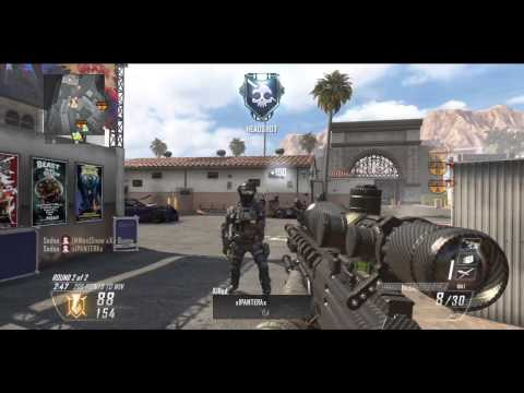 Flashing Lights - BO2 Mini