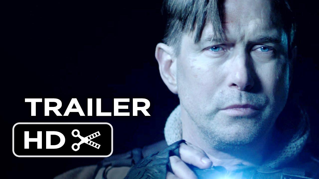 Trailer: 'Death Squad' Danny Glover & Stephen Baldwin in Futuristic Action Sci-Fi thriller