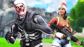 This is why every fortnite streamer hates me...