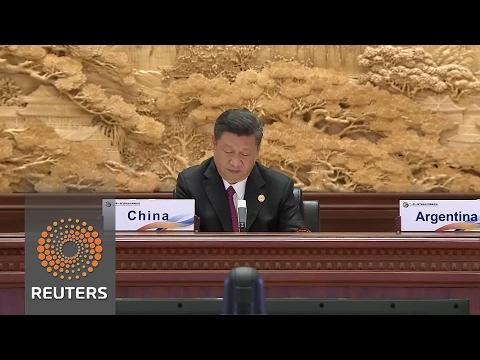 China's new 'Silk Road': big plan, big challenges?