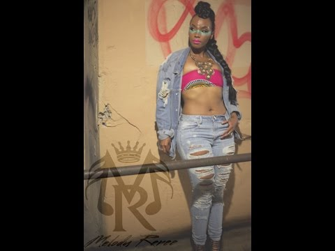 New Video: Melody Renee – Keep It Moving