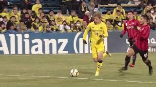 Video Kashiwa Reysol vs Muangthong United (AFC Champions League 2018: Playoff Round) MP3, 3GP, MP4, WEBM, AVI, FLV Juni 2018