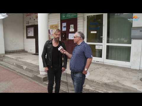 Tomasz Organek pod PTTK-iem. Stąd się wzięło moje granie