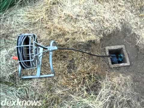 Foster Septic Tank Cleaning