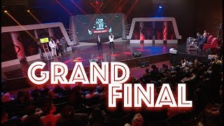 Video Grand Final | SUCI 8 MP3, 3GP, MP4, WEBM, AVI, FLV Juli 2019