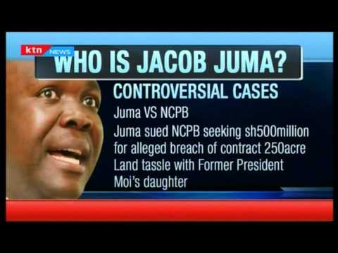 WHO IS JACOB JUMA: Here is the profile of Businessman Jacob Juma