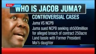 WHO IS JACOB JUMA: Here Is The Profile Of Businessman Jacob Juma