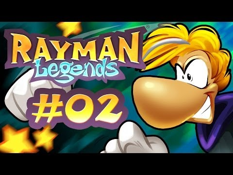 rayman legends xbox one coop