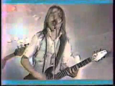 Группа ПАССАЖИРЫ 1989 год - Я ЛЮБЛЮ ROCK - N - ROLL
