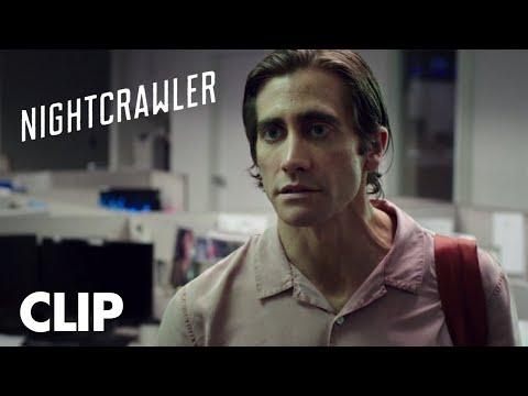Nightcrawler (Clip 'A Screaming Woman')