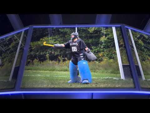 2015 Saint Joseph's College Athletics Year End Video