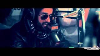 """Mister you / Niro - """"Qu'est ce que tu peux faire"""" live radio - Daymolition"""