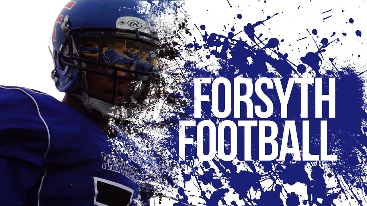 "Forsyth High School Football Hype | ""Centuries"" | HD"