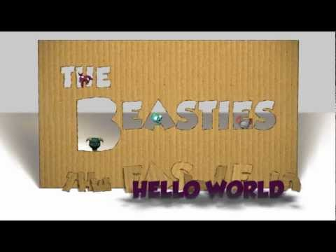 The Beasties announcement trailer