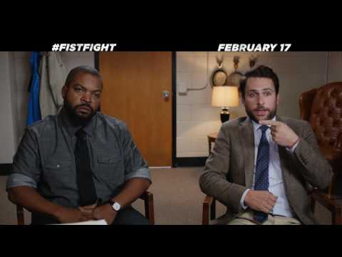 Fist Fight (TV Spot 'History')