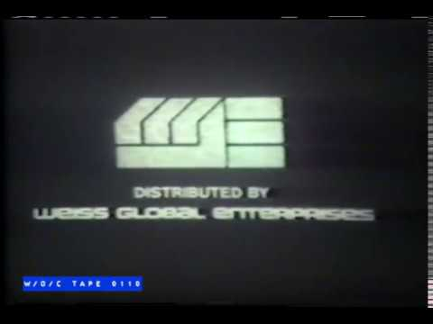 Desilu / Marterto Productions / Weiss Global Enterprises (1957/1978)