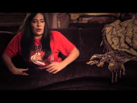 American Horror Story Season 4 (Meet Rose Siggins)
