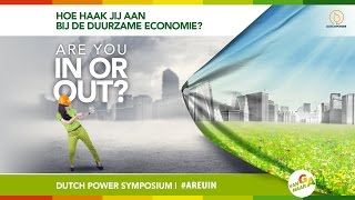 Dutch Power Symposium
