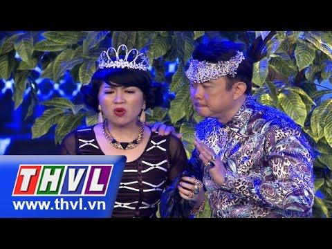 Danh hài đất Việt Tập 29 - Chiêu độc - Chí Tài, Lê Khánh, Gia Bảo, Lê Hoàng