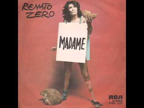 , title : 'Renato Zero - Madame'