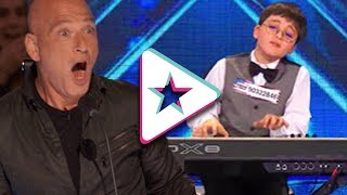 Video The Best Auditions Ever | America's Got Talent MP3, 3GP, MP4, WEBM, AVI, FLV Oktober 2018