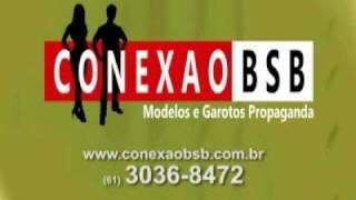 Comercial Garoto(a) Propaganda CONEXAOBSB