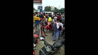 Video Tabrak lari TKP Sp.Panam motor korban diseret mobil TSK sejauh 6.km,hingga ke Sp.Kubang Siak hulu MP3, 3GP, MP4, WEBM, AVI, FLV April 2019