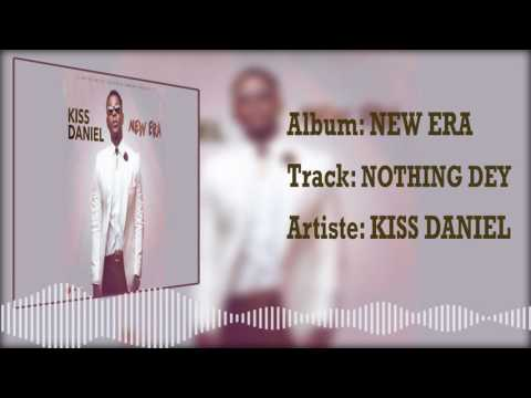 Kiss Daniel | Nothing Dey [Official Audio]