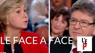 Video Face-à-face J-L Mélenchon / Valérie Pécresse - L'Emission politique - 23 février 2017 (France 2) MP3, 3GP, MP4, WEBM, AVI, FLV September 2017