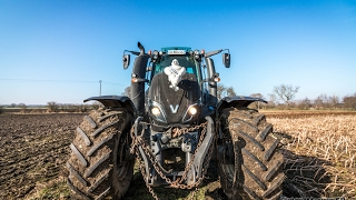 Video 2X VALTRA T4 | épandage de lisier 2017 sarl emaille MP3, 3GP, MP4, WEBM, AVI, FLV Februari 2019
