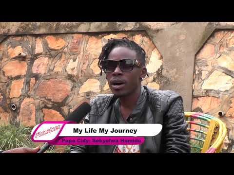 PAPA CIDY MY LIFE MY JOURNEY-LIFE WITHOUT JOSE CHAMELEONE,