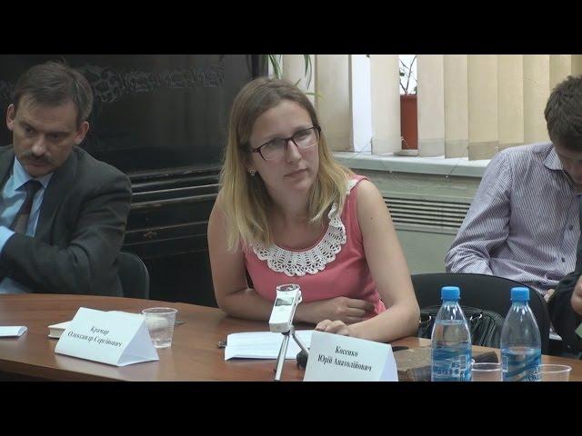 Ольга Тимчишин про успіхи та проблеми Намібії