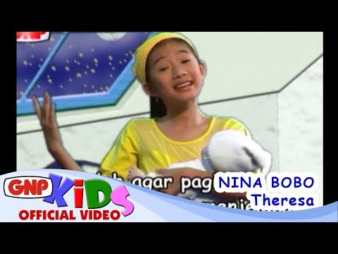 Download Lagu Nina Bobo - Theresa (Echa) (Official Video) Music Video