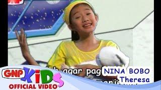 Nina Bobo Theresa Echa