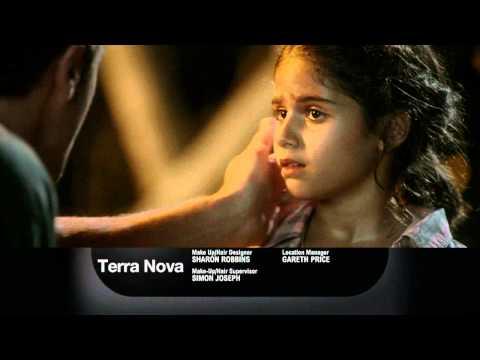 "Terra Nova 1x07 Promo ""Nightfall"" (HD)"