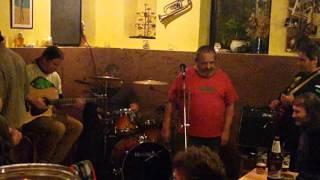 Video 5 kilo ubrusu U Čika 12/2015