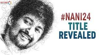 Nani Gang Leader Teaser   Vikram Kumar   Anirudh   Mythri Movie Makers