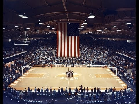 Stokely - If the walls of Stokely Athletics Center could talk, they'd have so many stories to tell. After the University of Tennessee hired Ray Mears to coach its men'...