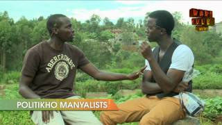 Ikho Shita  - Scandals with the Manyalists .... Ep82